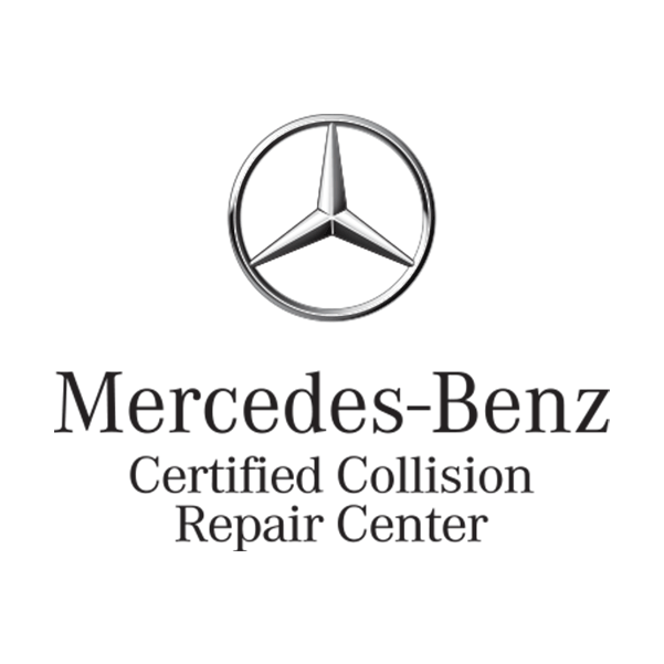 Mercedes-Benz Certified Collision Repair Center