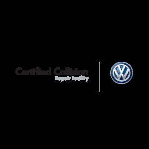 Volkswagen Certified Collision Repair Facility