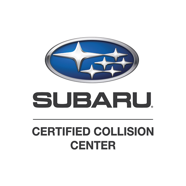 Subaru Certified Collision Center