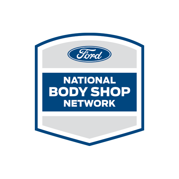 Ford Certified Collision Network