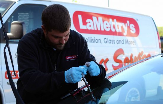 LaMettrys Auto Glass Repair
